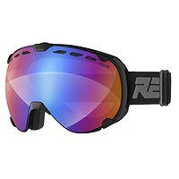 okuliare Relax Dragonfly - HTG56C/Matte Black/Bronze/Inferno Platinum