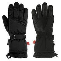 Handschuhe Relax Frontier - RR20A/Black - men´s