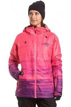bunda Meatfly Grady - B/Ambient Pink
