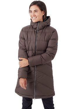 kabát Mammut Fedoz - Light Deer