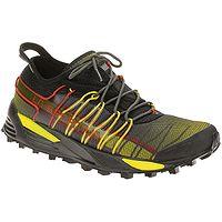 Schuhe La Sportiva Mutant - Black - men´s