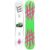 snowboard Lobster The Stomper Wide - No Color