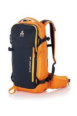 backpack Arva Explorer 26 - Orange Pepper