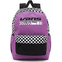 backpack Vans Sporty Realm Plus - Dewberry/Fueled - women´s