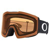 óculos Oakley Fall Line XL - Matte Black/Prizm Snow Persimmon - men´s