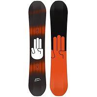snowboard Bataleon Fun.Kink Wide - No Color
