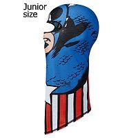 kukla Buff Superheroes - 113314/Captain America/Blue
