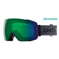 des lunettes Smith I/O MAG - Ink/ChromaPop Everyday Green