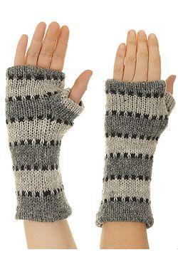glove Sittar Pattiharu - Gray - women´s