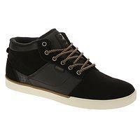 Schuhe Etnies Jefferson MTW - Black - men´s