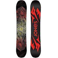 Snowboard Jones Mountain Twin - Multi - men´s