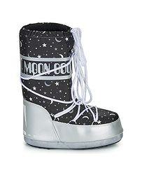 boty Tecnica Moon Boot Universe - Silver/Black