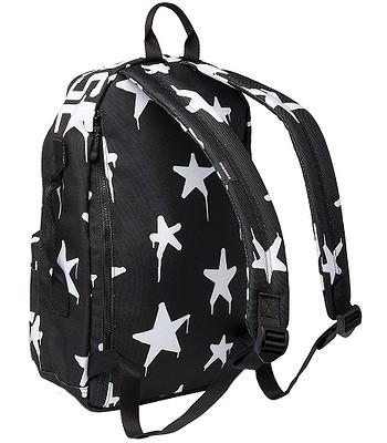 pérdida balcón tono  backpack Converse Cordura Street 22/10007025 - A02/Converse Black/White -  snowboard-online.eu