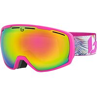 óculos Bollé Laika - Matte Pink Hawai/Rose Gold - women´s