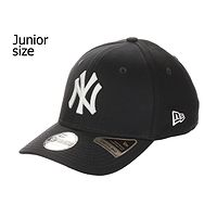 Kappe New Era 9FI Team Stretch Snap MLB New York Yankees Youth - Official Team Color - unisex junior