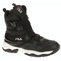 chaussures Fila Ray Neve Boot - Black - women´s