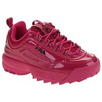 scarpe Fila Disruptor P Low - Pink Yarrow - women´s
