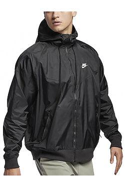 bunda Nike Sportswear Windrunner - 010/Black/Black/Black/Sail