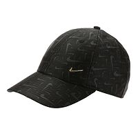 cap Nike Sportswear Heritage86 Swoosh - 010/Black