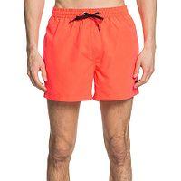 calções de banho Quiksilver Everyday Volley 15 - MKZ0/Fiery Coral - men´s