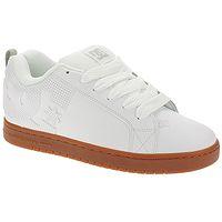 shoes DC Court Graffik - 103/White - men´s