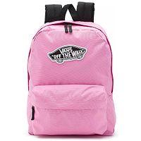 backpack Vans Realm - Fuchsia Pink - women´s