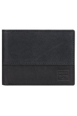 peněženka Quiksilver Deepline - KVJ0/Black