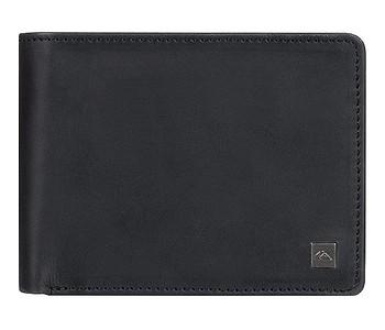 peněženka Quiksilver Mack X - KVJ0/Black