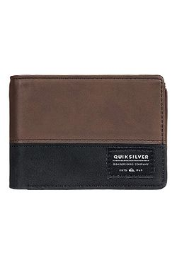 peněženka Quiksilver Nativecountry II - CSD0/Chocolate Brown