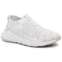 zapatos Reebok Performance Ever Road DMX Slop On 2 - White/Stucco/White - women´s