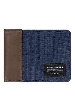 peněženka Quiksilver Freshness Plus - BYJ0/Navy Blazer