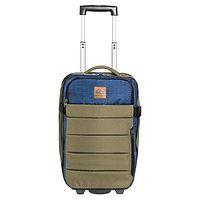 Koffer Quiksilver New Horizon - GPZ0/Burnt Olive - men´s