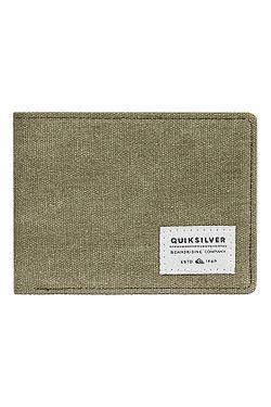 peněženka Quiksilver Slim Vintage IV - GPZ0/Burnt Olive