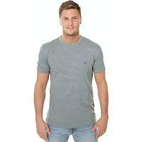 T-shirt Quiksilver Arbolito - PPM3/Dazzling Blue Arbolito - men´s
