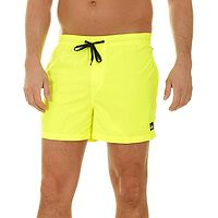 pantaloncini da bagno Quiksilver Everyday Volley 15 - YHJ0/Safety Yellow - men´s