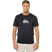 camiseta Quiksilver Solid Streak - BYJ0/Navy Blazer - men´s