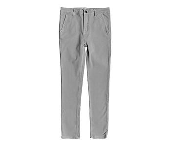 kalhoty Quiksilver Krandy - SKG0/Sharkskin