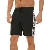 pantalones cortos de baño Vans V66 - Black - men´s
