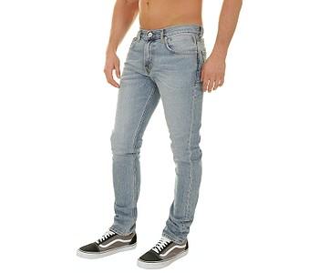jeans Quiksilver Voodoo Surf - BKJ0/Salt Water