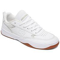 Schuhe DC Penza - HWG/White/White/Gum - men´s