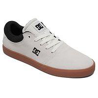 shoes DC Crisis - VA3/Light Gray - men´s
