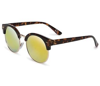 brýle Vans Rays For Daze - Tortoise/Sunset Mirror Lens