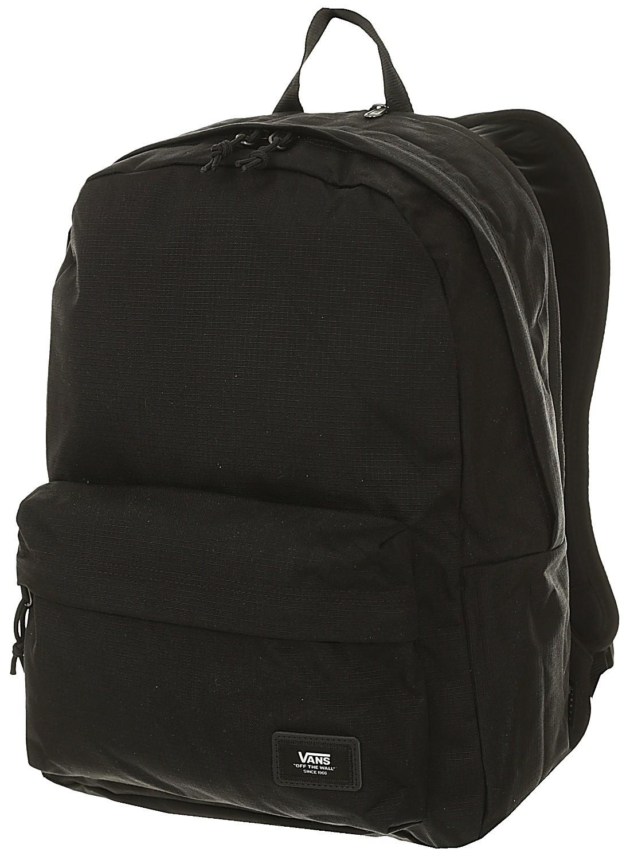 backpack Vans Old Skool Plus II - Black