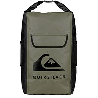 backpack Quiksilver Sea Stash II - GPH0/Four Leaf Clover - men´s