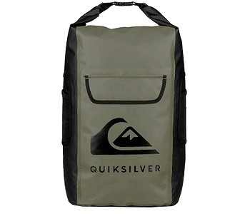 batoh Quiksilver Sea Stash II - GPH0/Four Leaf Clover