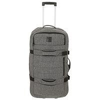 suitcase Quiksilver New Reach - SGRH/Light Gray Heather - men´s