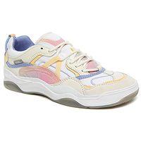 shoes Vans Varix WC - Aura Shift/Multi/True White