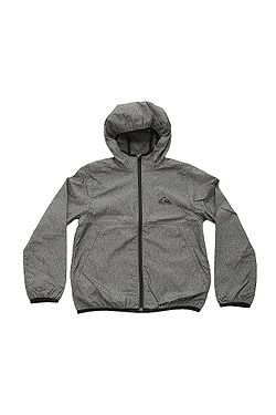 bunda Quiksilver Everyday - KRPH/Dark Gray Heather