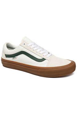 shoes Vans Old Skool Pro - Marshmallow/Alpine - men´s
