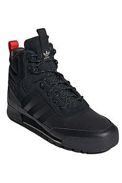 shoes adidas Originals Baara Boot - Core Black/Core Black/Core Black - men´s